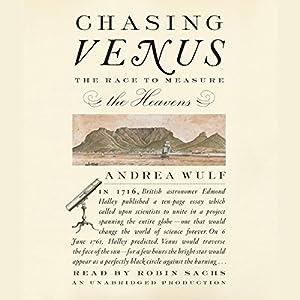 Chasing Venus Audiobook