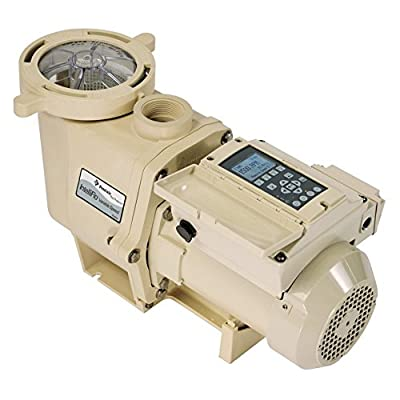 Pentair 011018 IntelliFlo Variable Speed High Performance Pool Pump from Poolfx Supply LLC