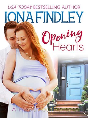 - Opening Hearts: A Hero's Heart Romance #1 (Hero's Heart Series)