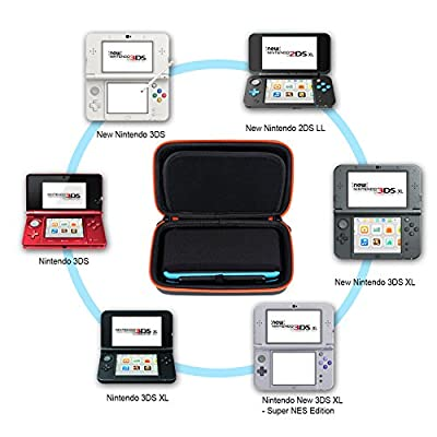 Smatree case for Nintendo 2DS XL/3DS XL/3DS from Smatree