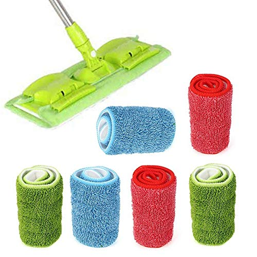 Top Mop Refill Sponges