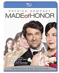 Made of Honor [Blu-ray] (Bilingual) [Import]