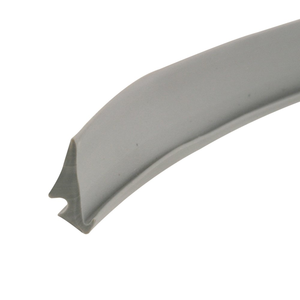 Prime-Line Products, P 7768 Glass Glazing Spline, Gray Vinyl, 200'