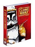 Anime - Star Wars: The Clone Wars S1 Complete Set (4DVDS) [Japan DVD] 10003-41166