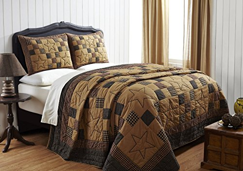 olivias heartland king quilts - 7