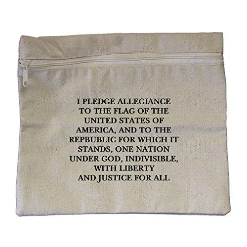 I Pledge Allegiance To The Bag - 8