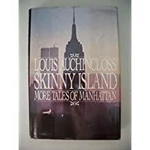 Skinny Island: More Tales of Manhattan [Unknown Binding] by Auchincloss, Louis