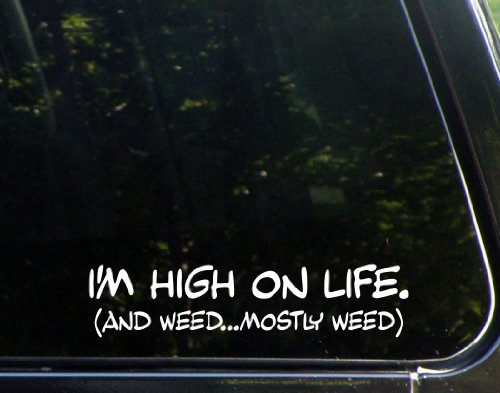 I'm High on Life (And Weed...Mostly Weed) - 9