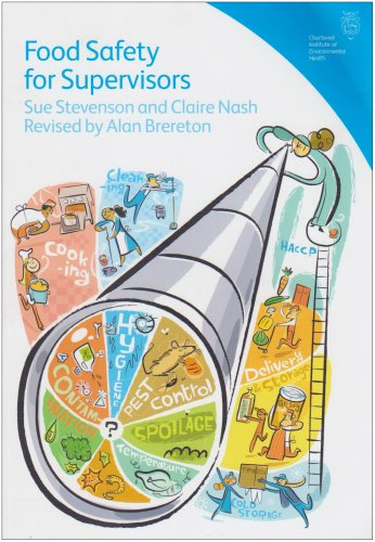 Food Safety for Supervisors: Claire Nash, Sue Stevenson