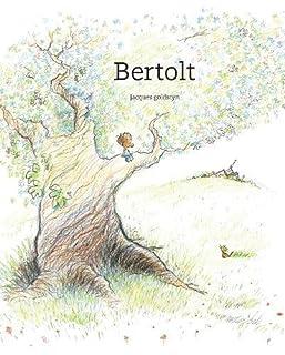 Book Cover: Bertolt