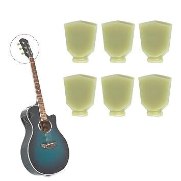 6 Unids Clavijas de Afinación para Instrumentos Musicales ...