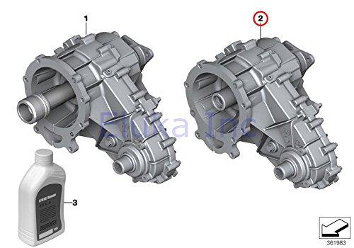 Bmw Transfer Case Nv 125 Rebuilt Nv 125 X5 3 0i X5 4 4i Buy