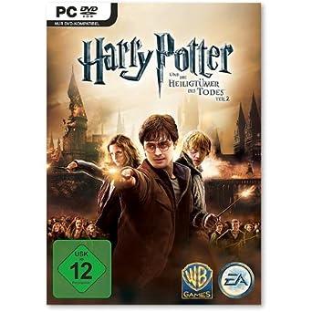 Harry Potter Und Die Heiligtümer Des Todes Teil 2 Nintendo Wii