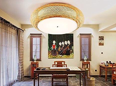 Plafoniere Da Corridoio : Plafoniere decorative nuove luci a soffitto di bambù