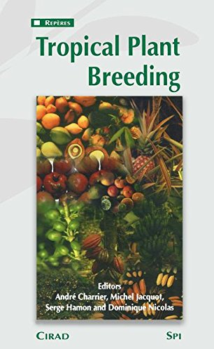 Read Online Tropical Plant Breeding PDF