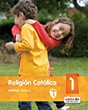 RELIGIÓN CATÓLICA 1 - 9788468317076