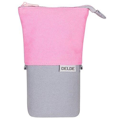 Sunstar Pen case Delde cool light pink S1409590