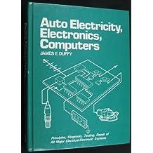 Auto Electricity, Electronics, Computers