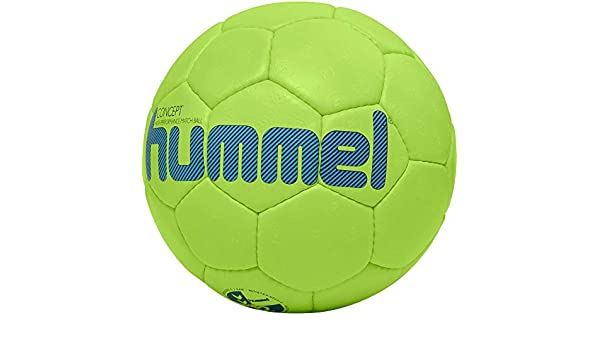 hummel Hmlconcept Ball, Unisex Adulto: Amazon.es: Deportes y aire ...