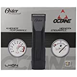 Oster Professional 76550-100 Octane Cordless Clipper by Oster Pro