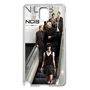 Samsung Galaxy Note 3 Cell Phone Case NCIS Case Cover PP8P312013