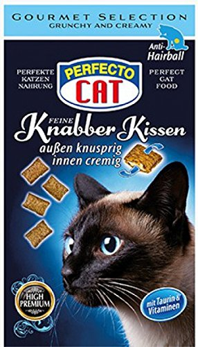 Perfecto Cat Katzen Snack Anti-Hairball 50g