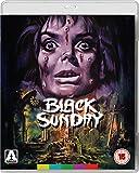 Black Sunday Dual Format [DVD + Blu-ray] [1960]
