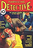 img - for Thrilling Detective - 04/35: Adventure House Presents: book / textbook / text book