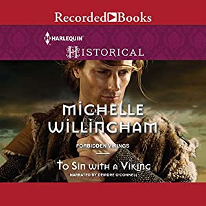 To Sin with a Viking Audiobook
