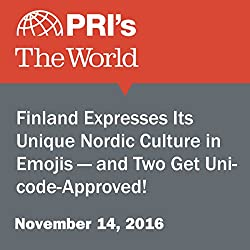 Finland Expresses Its Unique Nordic Culture in Emojis — and Two Get Unicode-Approved!