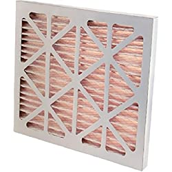 2 Pack Of Quest Air Filters 16 in x 20 in x 2 in for Dehumidifier PowerDry 4000 & Dual Overhead Model 105, 155, 205!