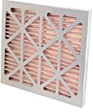 20 dehumidifier - 2 Pack Of Quest Air Filters 16 in x 20 in x 2 in for Dehumidifier PowerDry 4000 & Dual Overhead Model 105, 155, 205!