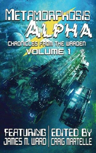 Metamorphosis Alpha Chronicles Warden 1