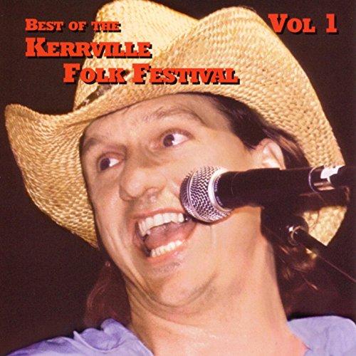 Best of the Kerrville Folk Fes...