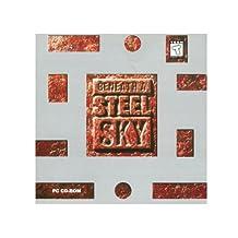 Beneath A Steel Sky - Commodore Amiga