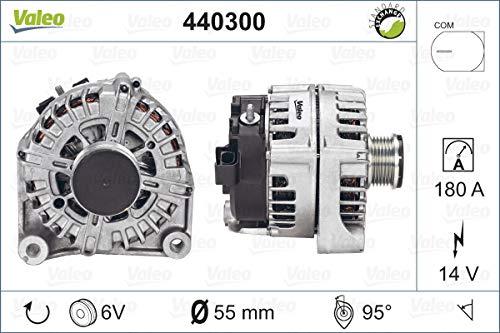 Valeo 440300 Alternadores para Autom/óviles