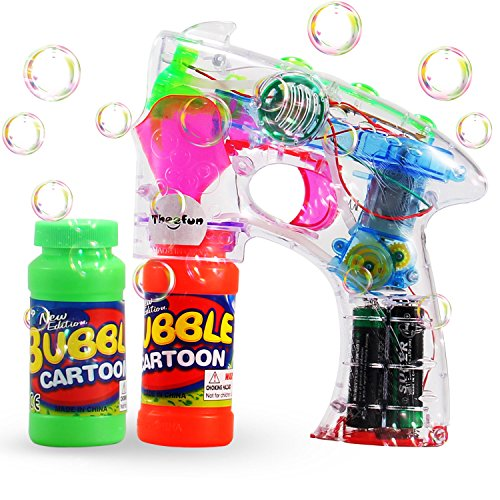 frozen go bubble blower - 1