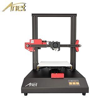 Amazon.com: Anet ET4 - Impresora 3D de nivelación automática ...