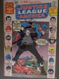 Justice League of America Comic Book (Solomon Grundy--the One and Only, 92)