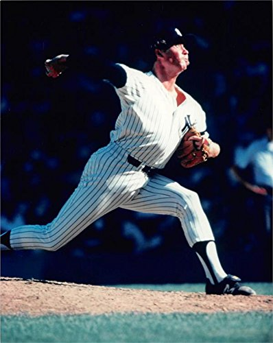 goose-gossage-unsigned-8x10-photo-new-york-yankees-image-2
