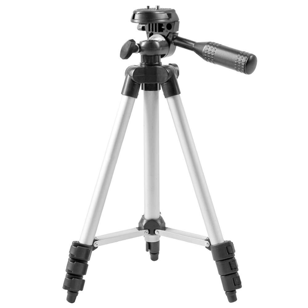 ポータブル三脚カメラ ミニ三脚 マイクロシングルカメラ モバイル写真ライブスタンド   B07JVMN3ZT