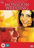 Monsoon Wedding [DVD]