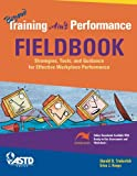 img - for Beyond Training Aint Performance Fieldbook book / textbook / text book