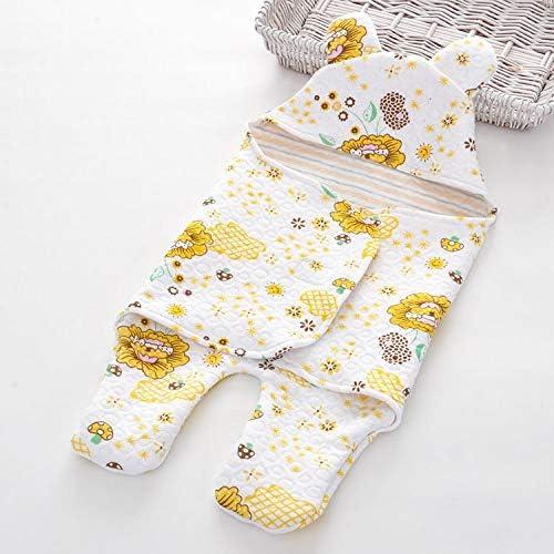 Mjia Sleeping bag Saco de Dormir para bebés,Saco de Dormir de ...
