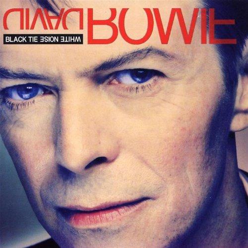 CD : David Bowie - Black Tie White Noise (United Kingdom - Import)