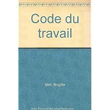 CODE DU TRAVAIL 2008