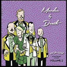 As You Wish: Kickstarter Covers Vol. 2 [Vinyl] Murder By Death