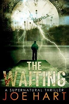 Waiting Supernatural Thriller Joe Hart ebook