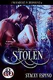 Stolen (Feral Instincts Book 1)