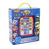 img - for Nickelodeon - Paw Patrol Me Reader Electronic Reader and 8-Book Library - PI Kids book / textbook / text book